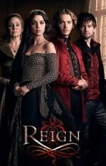 Reign (2015) afişi