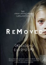 ReMoved (2013) afişi