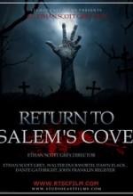 Return to Salem's Cove (2017) afişi