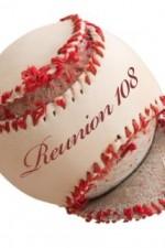 Reunion 108 (2013) afişi