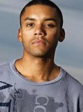 Rhys Williams profil resmi