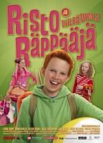Ricky Rapper and Cool Wendy (2012) afişi