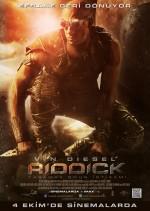 Riddick (2013) afişi