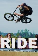 Ride (2017) afişi