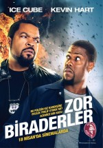 Zor Biraderler (2014) afişi