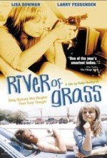 River of Grass (1994) afişi