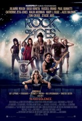 Rock Of Ages (2012) afişi
