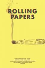 Rolling Papers (2015) afişi