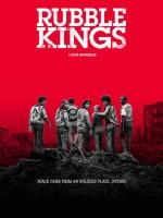 Rubble Kings (2015) afişi