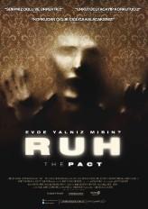 Ruh (2012) afişi