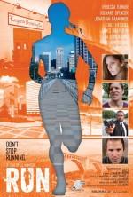Run  (2016) afişi
