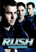 Rush (2010) afişi
