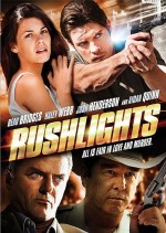 Rushlights (2013) afişi
