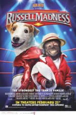 Russell Madness (2015) afişi