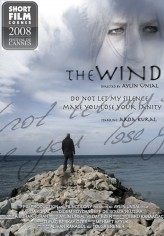Rüzgar / The Wind (2011) afişi