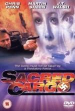 Sacred Cargo (1995) afişi