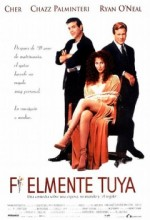 Sadık (1996) afişi