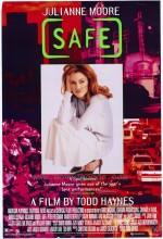 Safe (1995) afişi