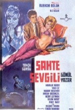 Sahte Sevgili (1964) afişi