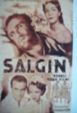 Salgın (I) (1954) afişi