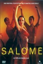 Salomé (2002) afişi