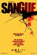 Sangue, La Morte Non Esiste (2005) afişi