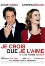 Sanırım Aşığım (2007) afişi