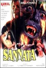 Sannata (1981) afişi