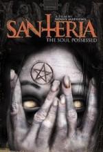 Santeria (2006) afişi