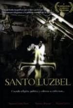 Santo Luzbel (1997) afişi