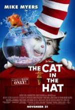 Kedi (2003) afişi