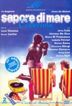 Sapore Di Mare (1982) afişi