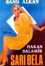 Sarı Bela (1985) afişi