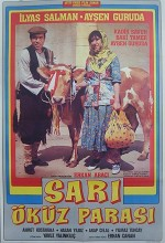 Sarı Öküz Parası (1985) afişi