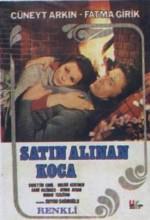 Satın Alınan Koca (1971) afişi