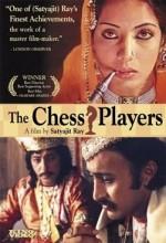 Satranç Oyuncusu
