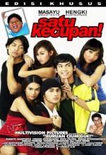 Satu Kecupan (2004) afişi