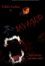 Savaged (2008) afişi