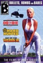 Savaşçının Günü (1996) afişi