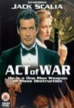 Savaşın Kanunu (1998) afişi