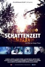 Schattenzeit (2009) afişi