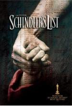 Schindler'in Listesi