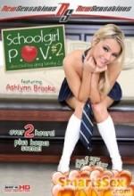 Schoolgirl P.o.v. 2