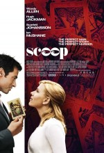 Scoop (2006) afişi