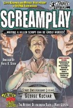 Screamplay (1985) afişi