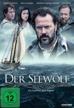 Sea Wolf (2009) afişi