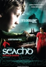 Seachd: The Inaccessible Pinnacle (2007) afişi