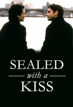 Sealed With A Kiss (1999) afişi