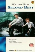 Second Best (1994) afişi