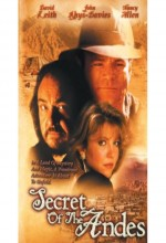 Secret Of The Andes (1999) afişi